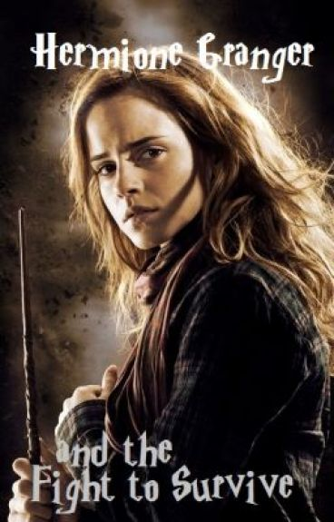 Hermione Granger and the Hunger Games