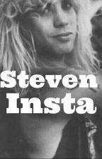 Steven Instagram by SoyStevenAdler