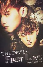 The Devil's First Love [ COMPLETED ] #Wattys2014 by SuperNinJaDoo
