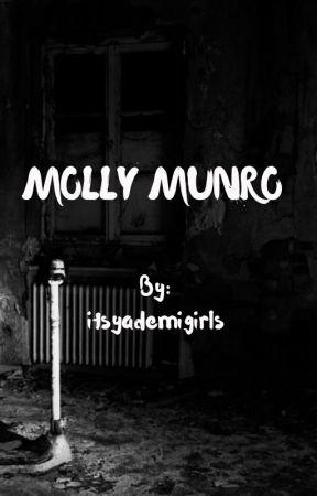 MOLLY MUNRO by sabikunm
