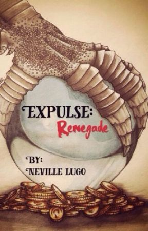 Expulse: Renegade by FlamingAqua