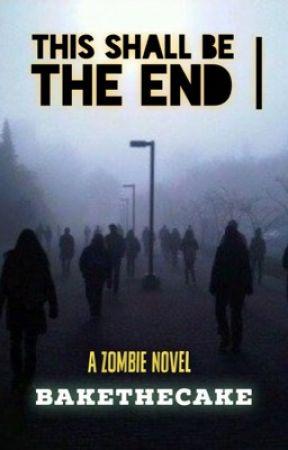 The Risen (book 1)  by _BakeTheCake_