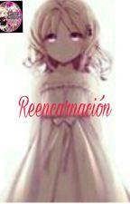 Reencarnacion by LadyMileni