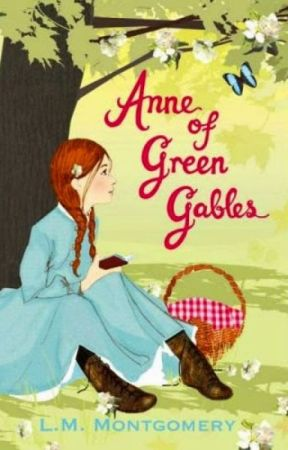 Anne of Green Gables by BrunaGomes345