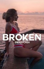 Broken; Shawn Mendes by -energycash