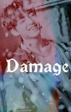 Damage (Jeon Jungkook) by NeyiiKuka