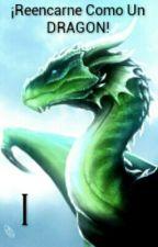 ¡Reencarné Cómo Un Dragón!  by Novalinx-Flamiferis