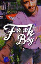 Fuck Boy || Persian Translate by blueyalda