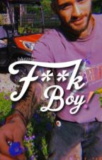 Fuck Boy || Persian Translate by blueyalda