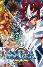 Saint Seiya Omega: que actores quedarian mejor by DragonPiscis97