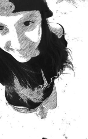 la ragazza dal Cuore nero by de_la_muerte
