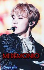 Mi Demonio (Jhope Y Tu) One Shot by kpop_aly