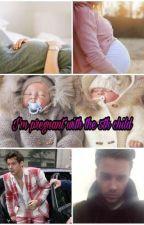 I'm pregnant again (Niam Horayne) by Nine_Horan_Payne