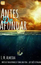 Antes De Afundar by LMalmeida