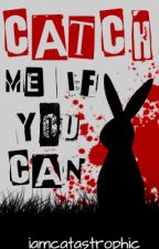 Catch Me If You Can (MWTCTGM sequel/frerard) by emo__mofo