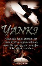 YANKI (HUNT SERİSİ#1) by SilentCadence