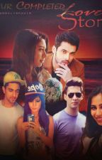 MaNan ff Our Completed Love Story  by sumbalibrahim