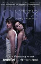 ONYX SAGA LUX#2 by paomarbluesky