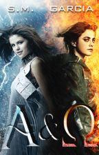 Alfa y Omega (Borrador) by CallMeSof