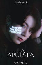 La apuesta (jungkook y tú) by angefm03