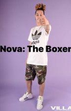 Nova: The Boxer by animayshun