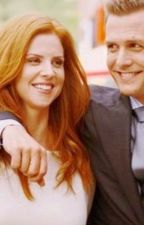 Suits~Darvey Oneshots by Tiva_forever