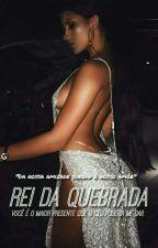 Rei Da Quebrada by MegMellAM