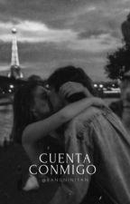 Cuenta conmigo.  by novelsofbts