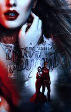Clairvoyant  ➶  Barry Allen by voidmackenzie