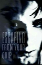 Escaping From Your Grip (Belldom) by ErazedCitizen