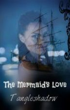 The Mermaid's Love (Discontinued) by tangleshadow