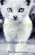 Warrior Cats - Gefangen im Eis [PAUSE] by Ijustwritestorys