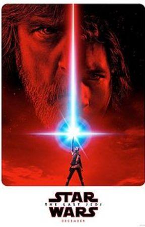 Star Wars: The Last Jedi by DiegoVIII
