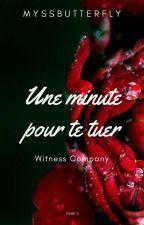 Witness Compagny  by MyssButterfly