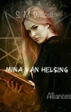 Mina Van Helsing - Alliances by SalomWillow
