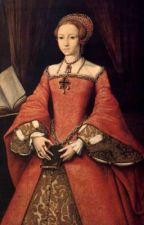 Queen Elizabeth I's early years by Ivytail28