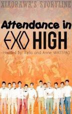 EXO High Attendance by XiaoRawr