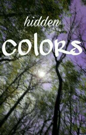 Hidden Colors by wikiixD
