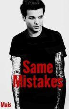 same mistakes by EmmaAdams1D
