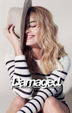 Damaged ~ST  by psychoticparker