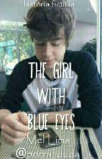 the girl with blue eyes [segunda temporada] ⛤ { rafael lange; cellbit } by porra_duda