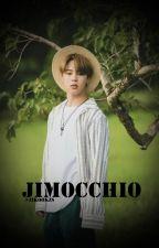 jimocchio - jikook by jikookzs