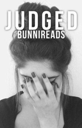 Judged by BunniiReads