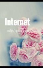 Internet friends  by Rose_babyLynch