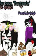 """Los peores """"Creepypastas"""" de internet by Manashininglady16"""