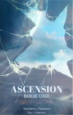 Ascension by IgnisSolis