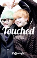 Touched ˚ Yoonmin by fluffynamjin