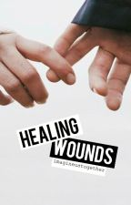 Healing Wounds (Sequel to Daydreamin') by imagineustogether