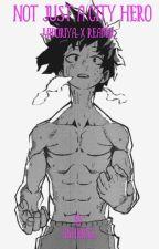 Not Just A City Hero (Midoriya x reader) by ashers2