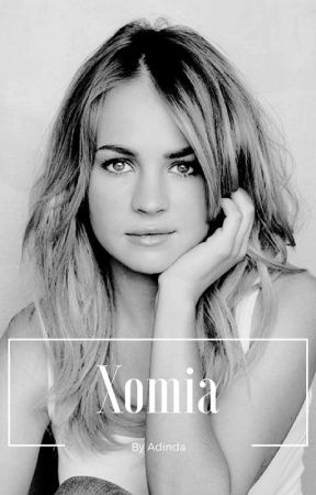Xomia by Tv_Fanfic_writer